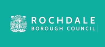 Rochdale Council Logo